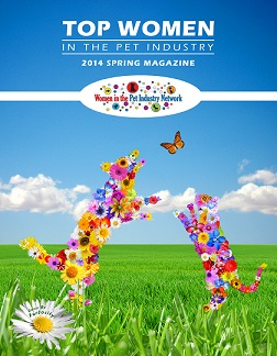 Women In The Pet Industry Spring 2014 Magazine